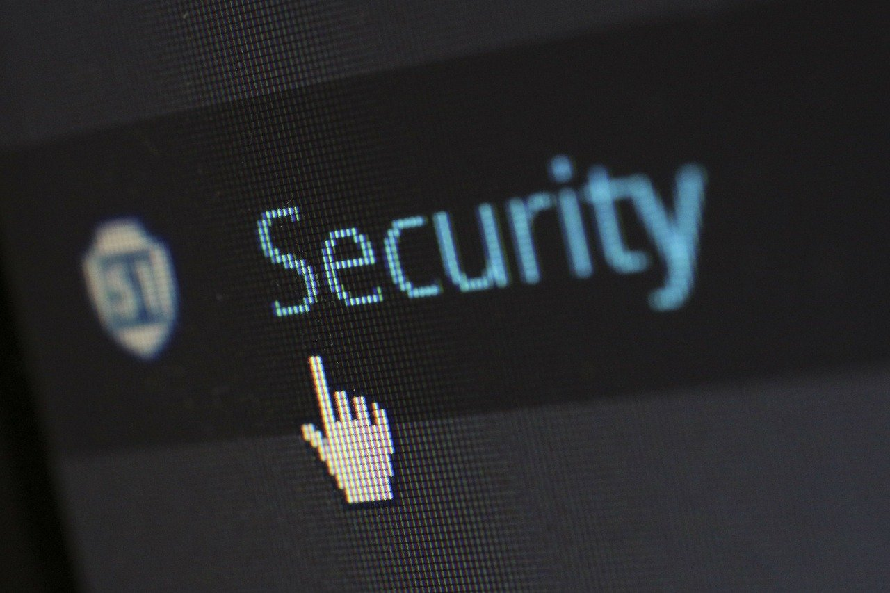 La sécurité sur le web, c'est important
