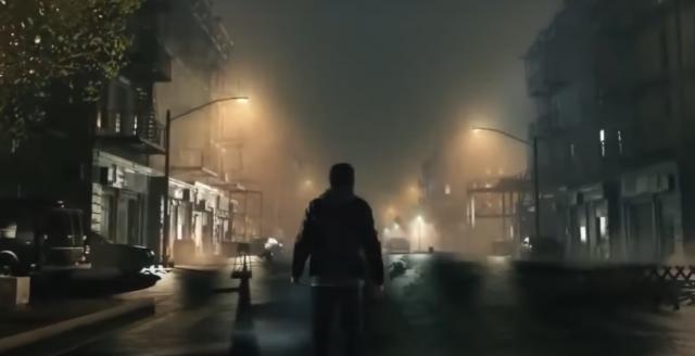 La PlayStation 5 devrait avoir son Silent Hill