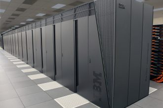 supercalculateur-IBM