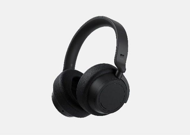 Les Surface Headphones 2
