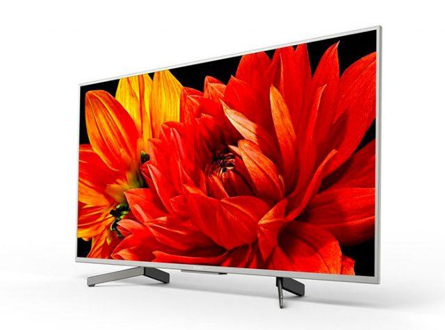 Le TV LED Sony KD49XG8377 est en promo chez Boulanger