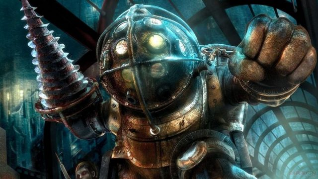 BioShock Collection pour Switch à 17 € chez Amazon