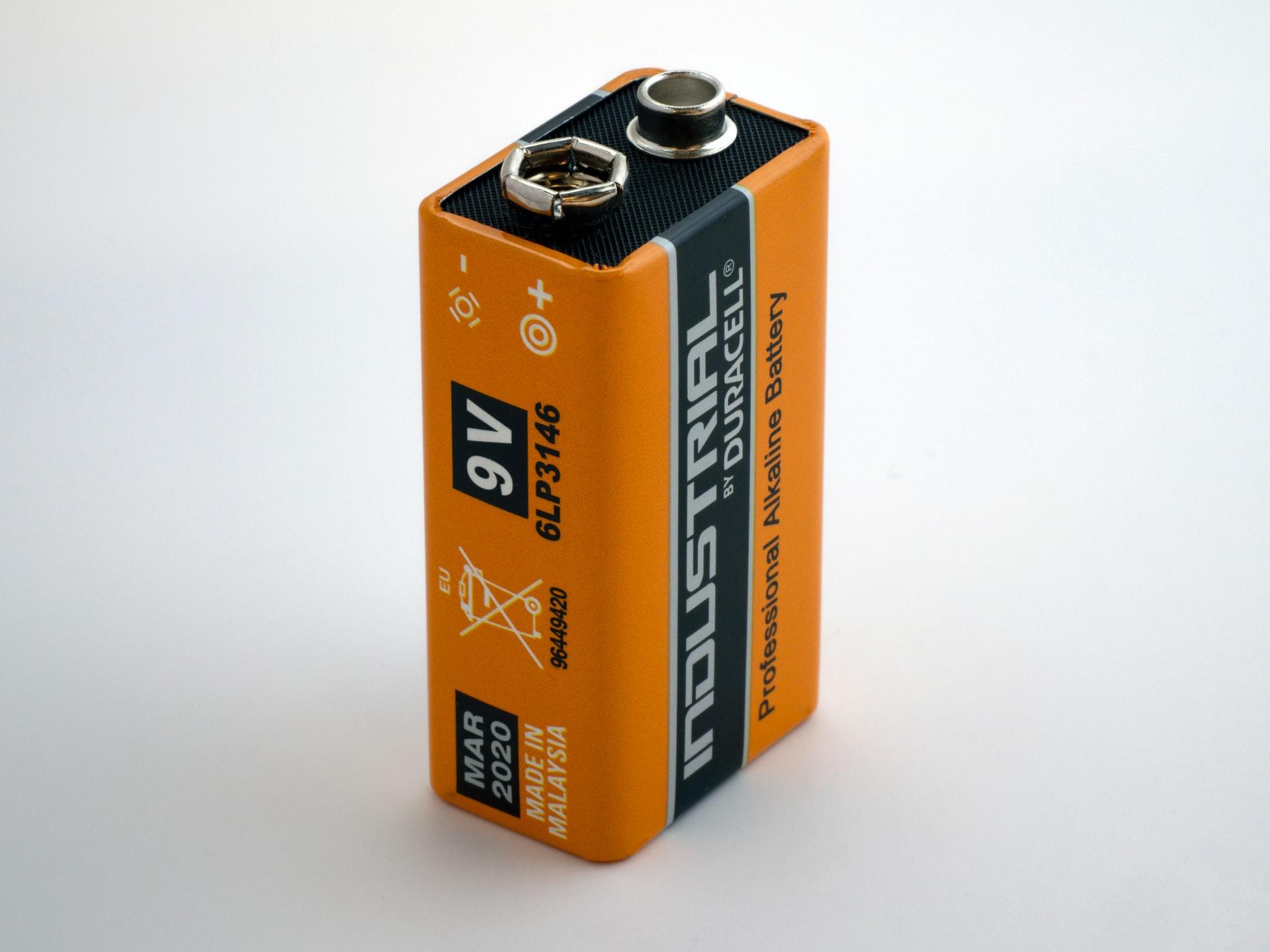 Bientôt des batteries au soufre ?