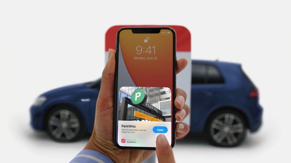 CarPlay va aller beaucoup plus loin avec iOS 14