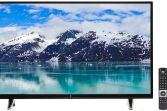 Le TV LED Essentielb 43UHD-G600