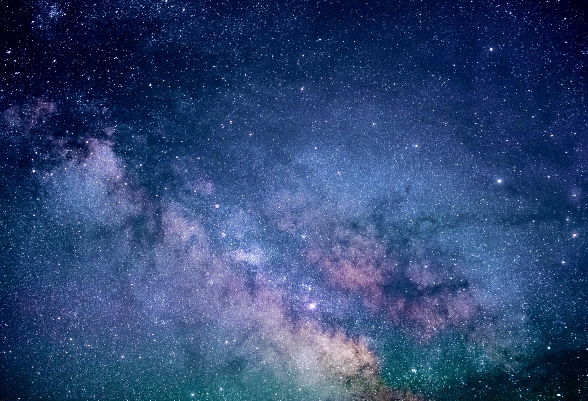 Une photo de notre galaxie