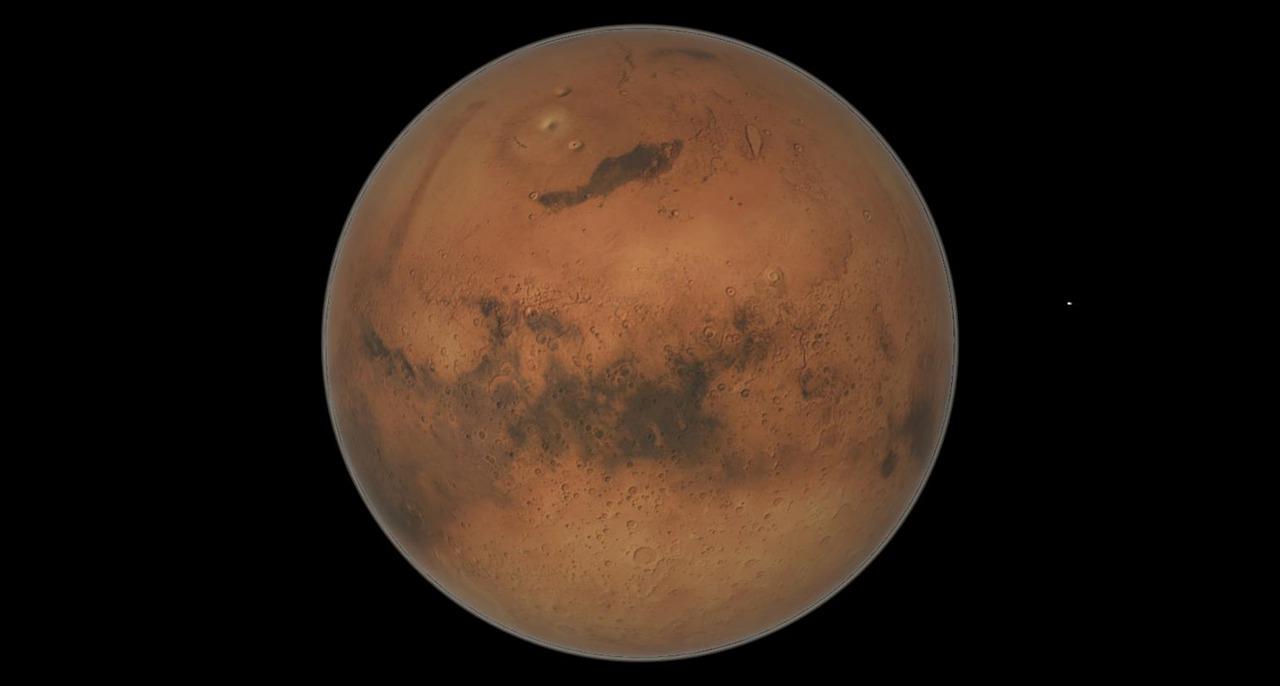 planete-mars
