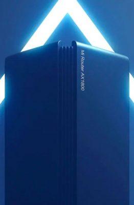 Le Xiaomi Mi Router AX1800, un routeur WiFi 6 très abordable