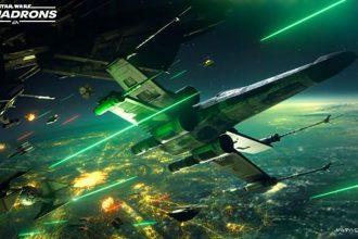 Star Wars: Squadrons, vous allez bientôt pouvoir écumer l'espace