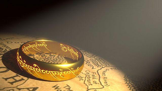 Un anneau pour les contrôler tous