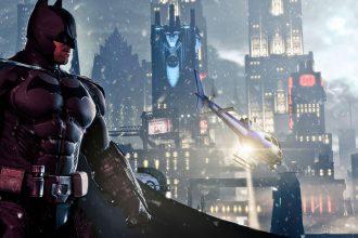 Une image mettant en scène Batman