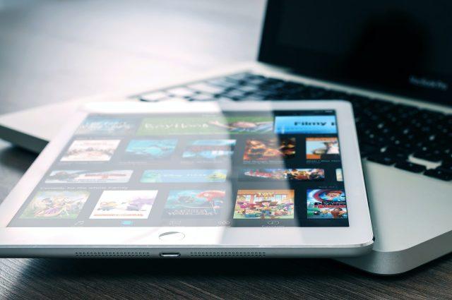 L'iPad Air risque de switcher sur un connecteur USB Type-C
