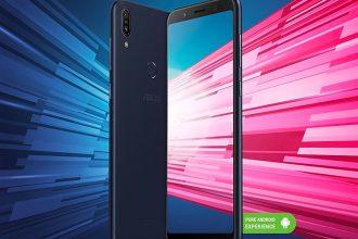 L'Asus ZenFone Max Pro M1, un smartphone à prix cassé