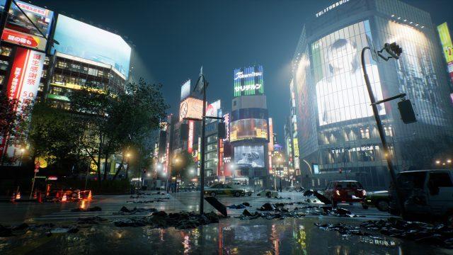 Ghostwire Tokyo : Pour son directeur, il ne s'agit pas que d'un simple jeu horrifique