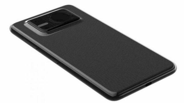Et si le Huawei P50 Pro proposait des objectifs interchangeables ?