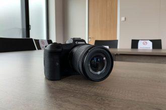 Le Canon EOS R5, un superbe boîtier pour photographes et vidéastes