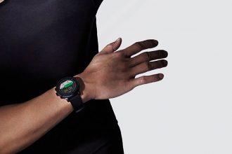L'Amazfit Stratos 2, une montre à prix cassé