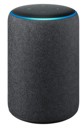 L'Amazon Echo Plus 2