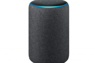 L'Amazon Echo Plus 2