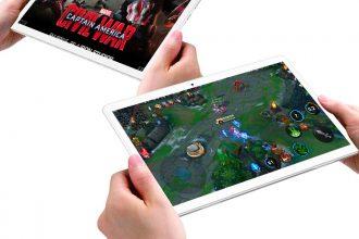 L'ANRY X20, une tablette au rapport qualité/prix séduisant
