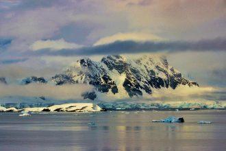 Le réchauffement climatique serait trois fois plus rapide au Pôle sud comparé aux autres endroits du globe