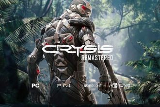 Crysis Remastered arrive sur Switch