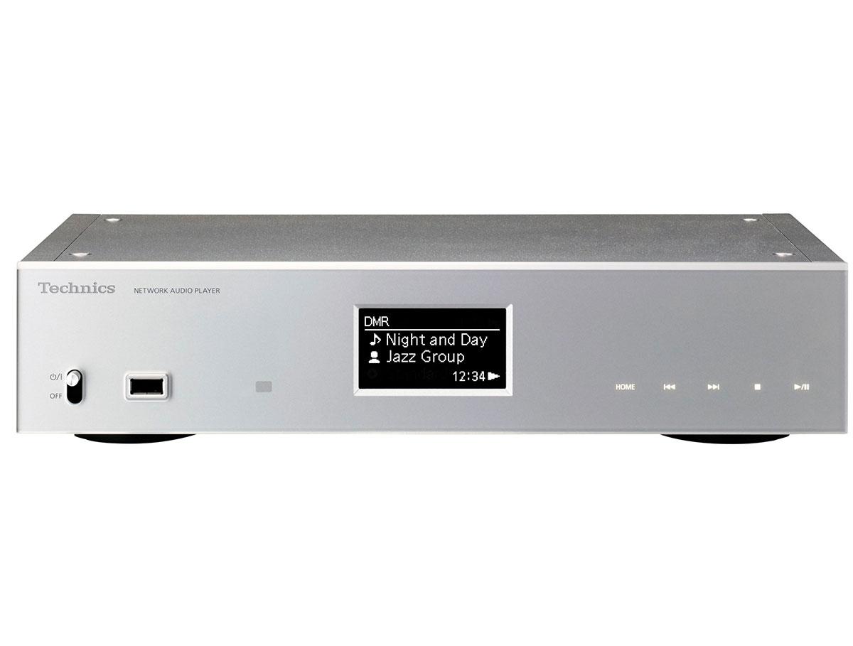 Le DAC audio Technics Ottava STC700DES