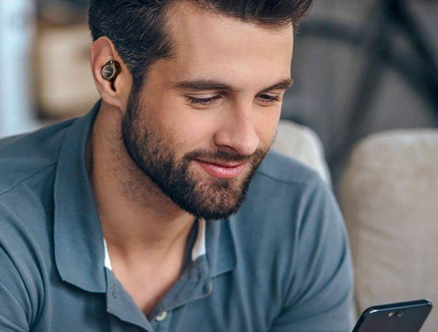 Les écouteurs True Wireless Aukey à 33 € chez Amazon