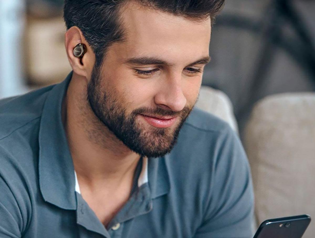 Les écouteurs True Wireless Aukey sont en promotion en ce moment.