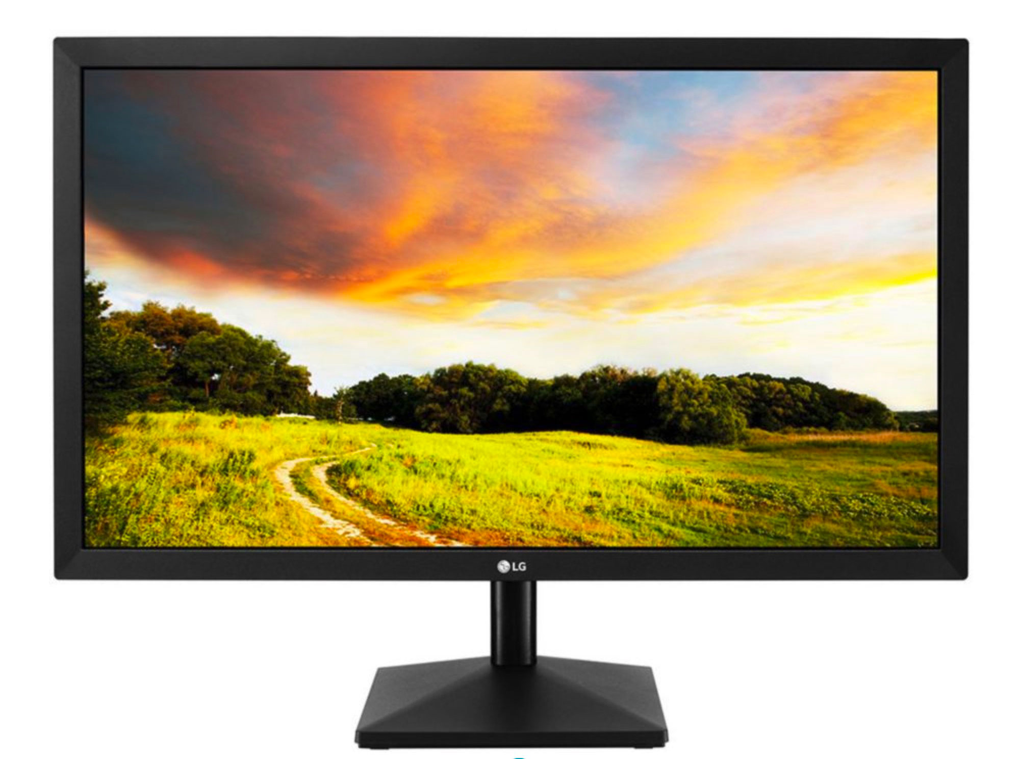 L'écran LG 24MK400H