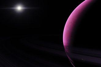 Voici une exoplanète où l'année ne dure que 36 heures, mais avec deux étés et deux hivers par an