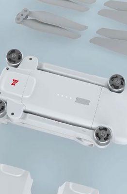 Le FIMI X8 SE (2020), un drone très capable