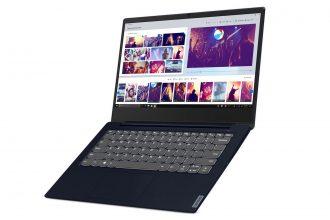 Le Lenovo Ideapad S340-14API-998, un laptop taillé pour les nomades