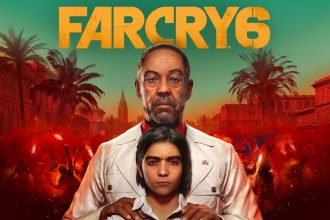 La jaquette de Far Cry 6