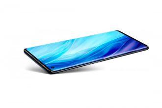 Le Oppo Reno4 Pro et son magnifique écran
