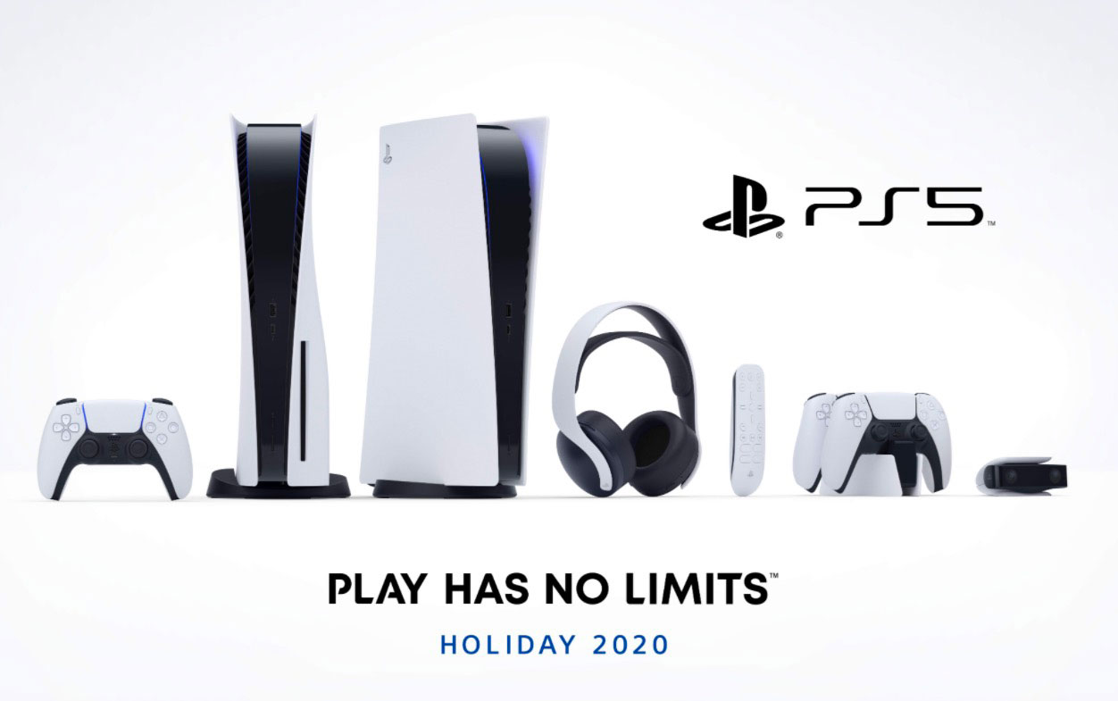Les PlayStation 5 sont listées depuis hier soir sur Amazon Australie