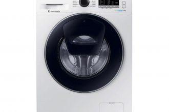 Le Samsung ADD WASH Eco Bubble