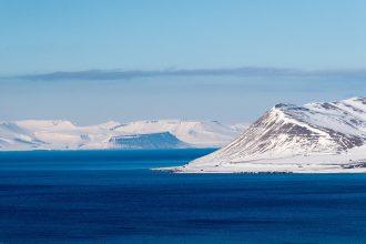 La réserve de Svalbard