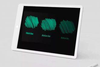 La tablette de Xiaomi