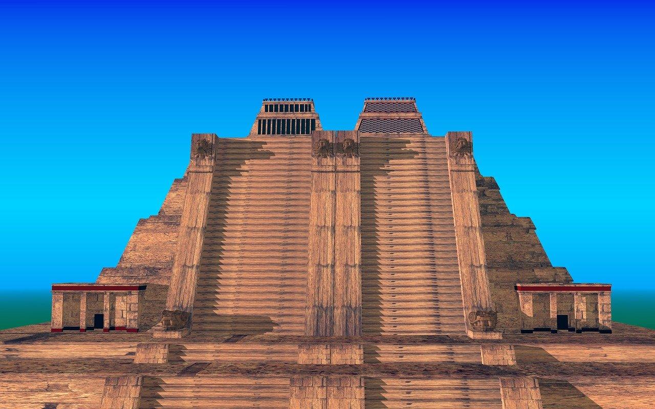 Une photo de Templo Mayor