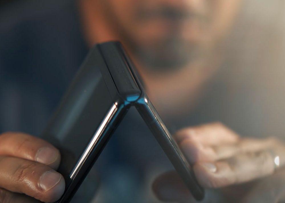 Le Galaxy Z Flip, un chef d'oeuvre d'ingénierie