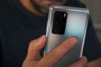 Peu de smartphones arrivent à égaler le P40 Pro sur le terrain de la photo, voire même aucun
