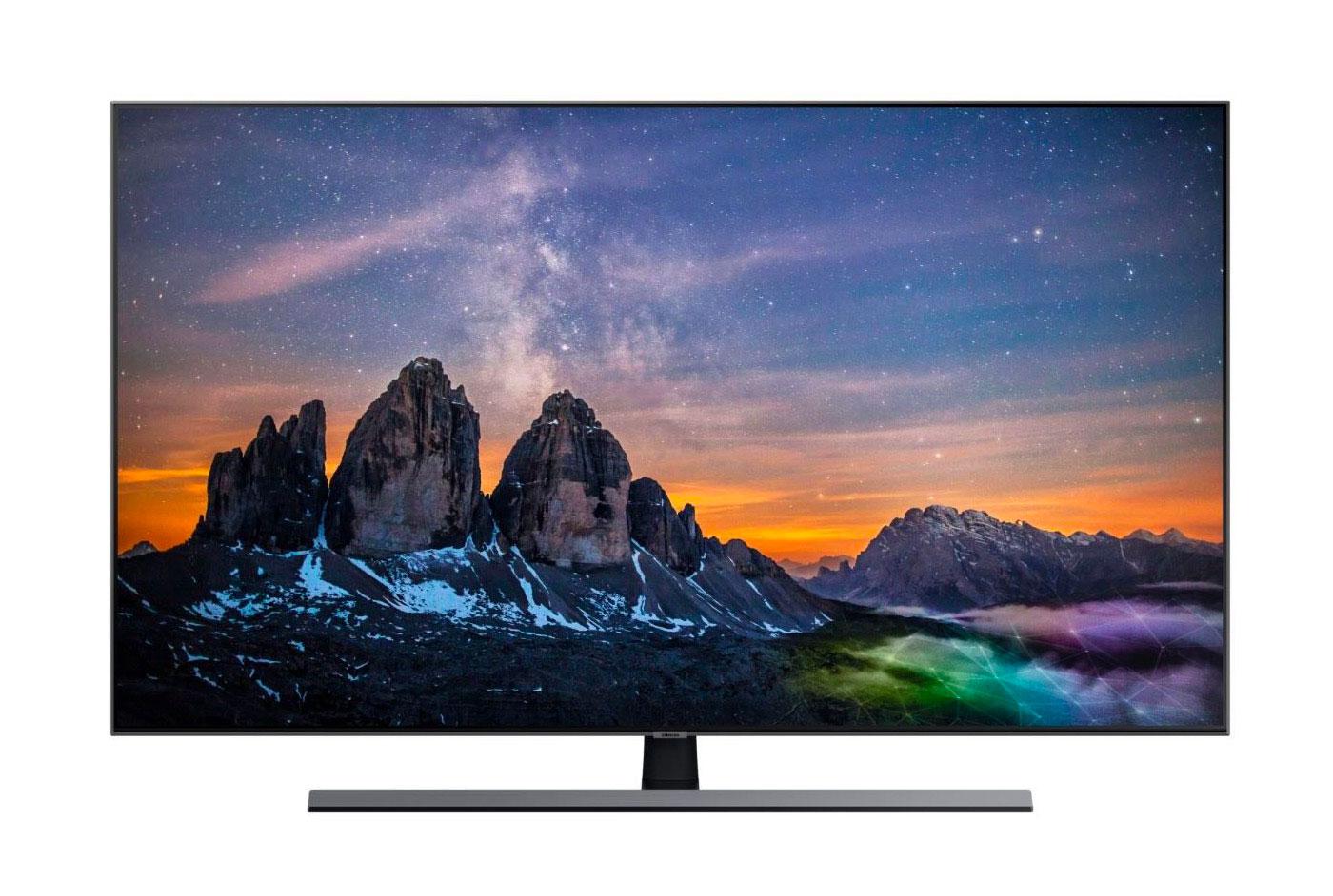 Le TV QLED Samsung QE55Q82R est en promo