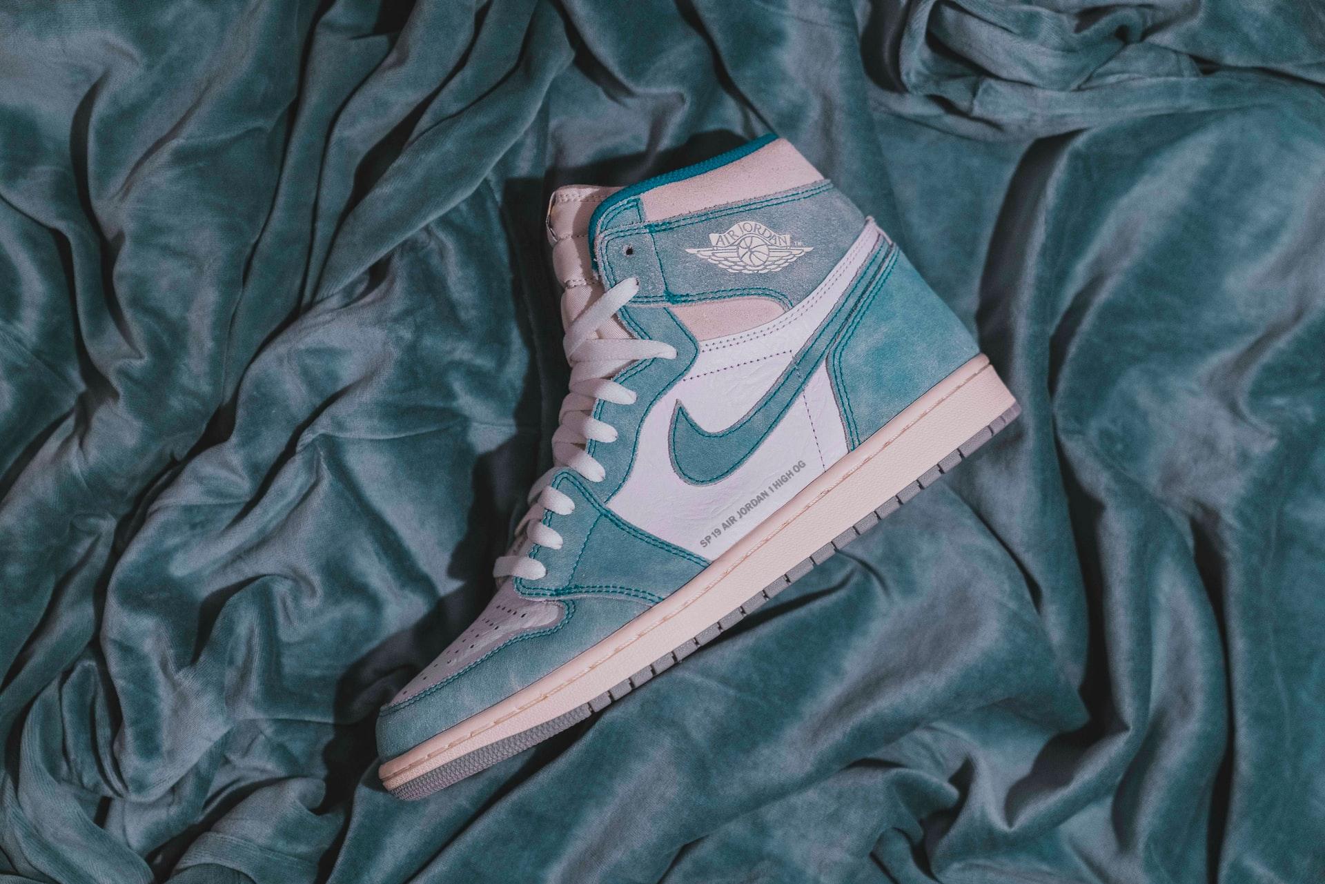 Sneaker Air Jordan 1