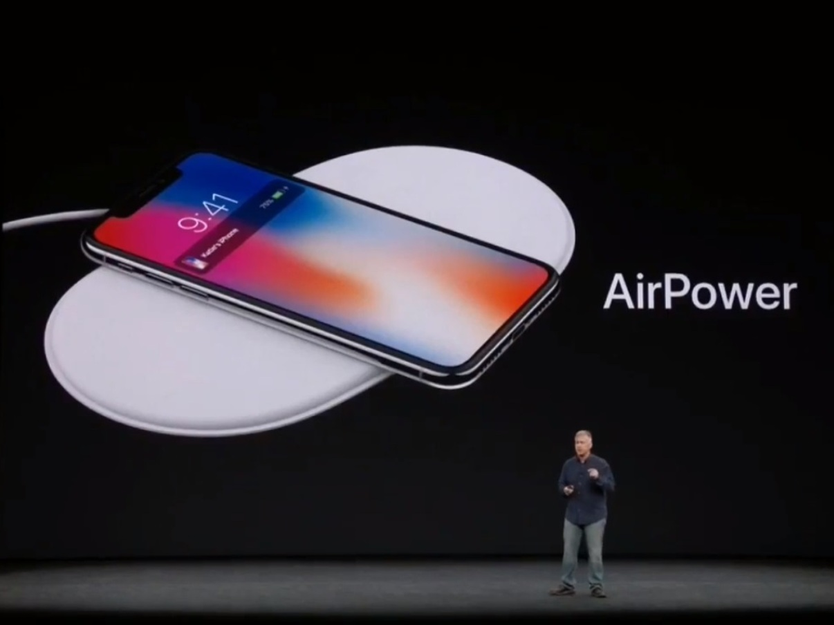 AirPower Capture Youtube - An AirPower to accompany the iPhone 12? - FREDZONE