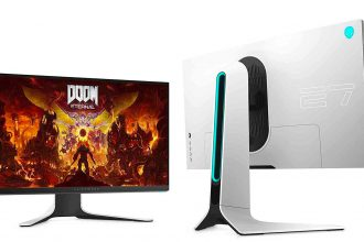 L'Alienware AW2720HF