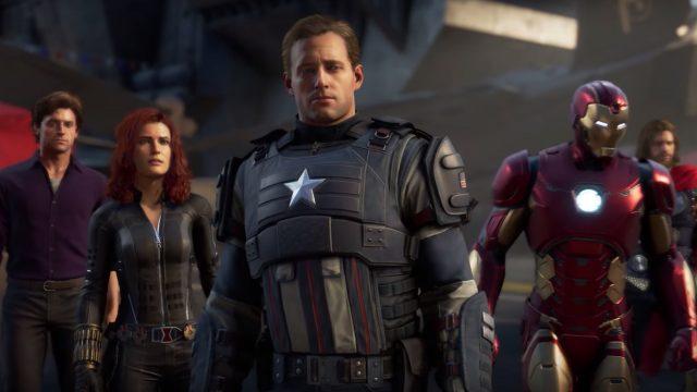 Marvel's Avengers : Incarner les acteurs du MCU pourrait être possible, de quoi rattraper l'échec cuisant du jeu ?