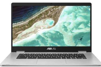 L'Asus Chromebook C523NAA20071