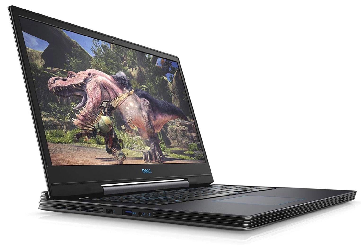 Le Dell Inspiron G7 17-7790