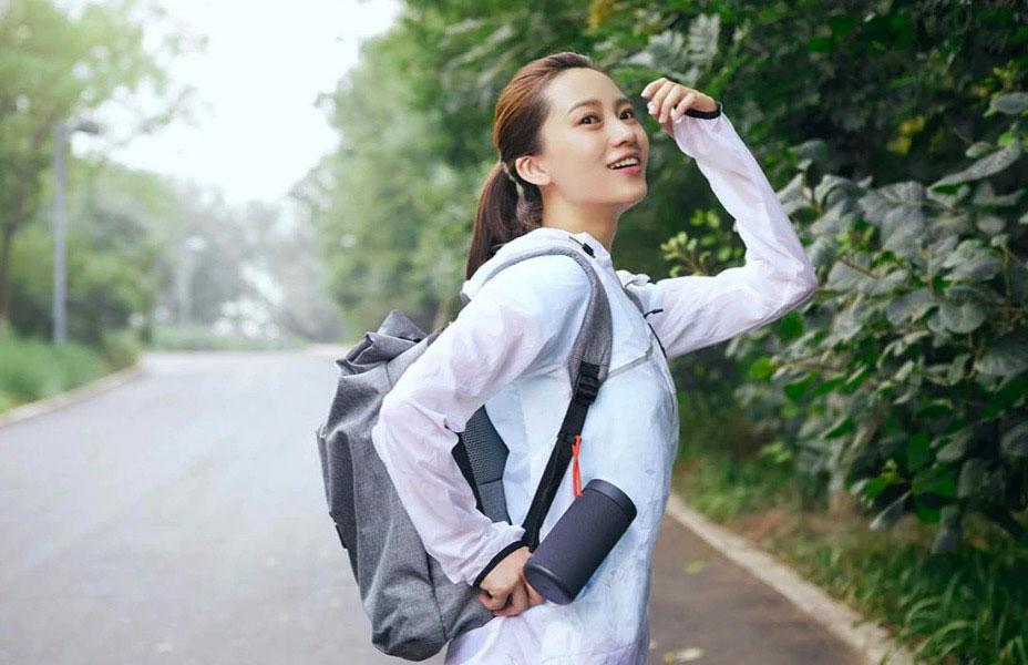 Cette petite enceinte de Xiaomi est en promo